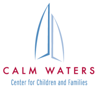 Calm Waters logo